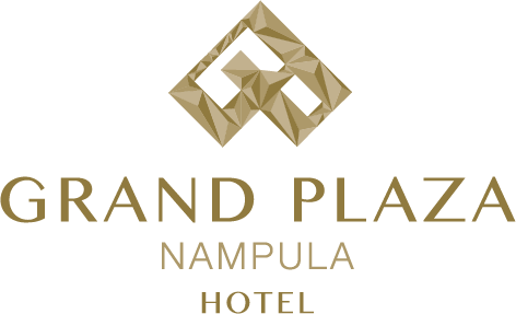 Home | Grand Plaza Nampula Hotel
